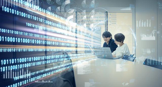 SAP S/4HANA導入支援作業(SAP)