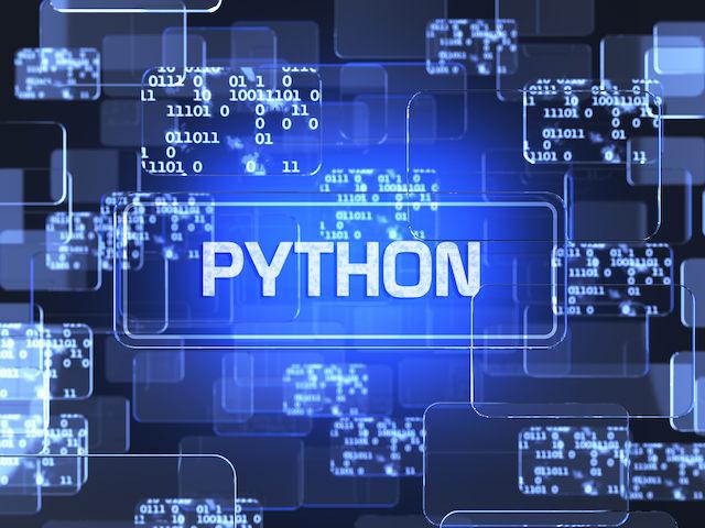業務アプリケーション開発(Python, AWS)