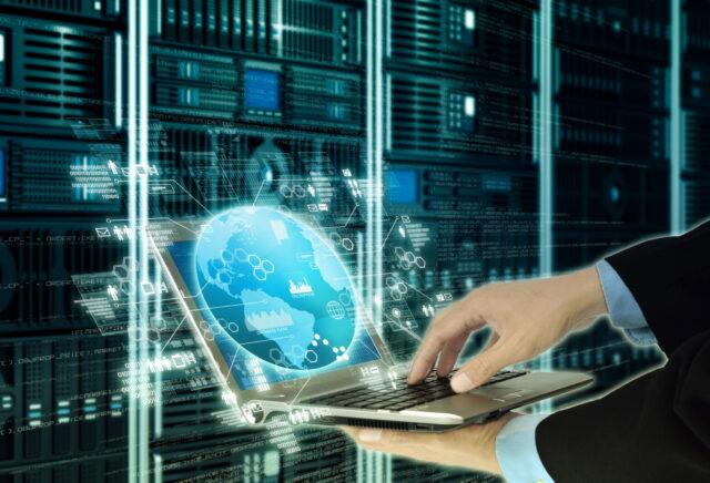 各種ネットワークの維持管理(Cisco)