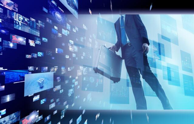 営業支援システム構築支援(SalesCloud)