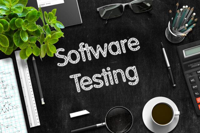工場向けシステムのテスト業務(QA業務)